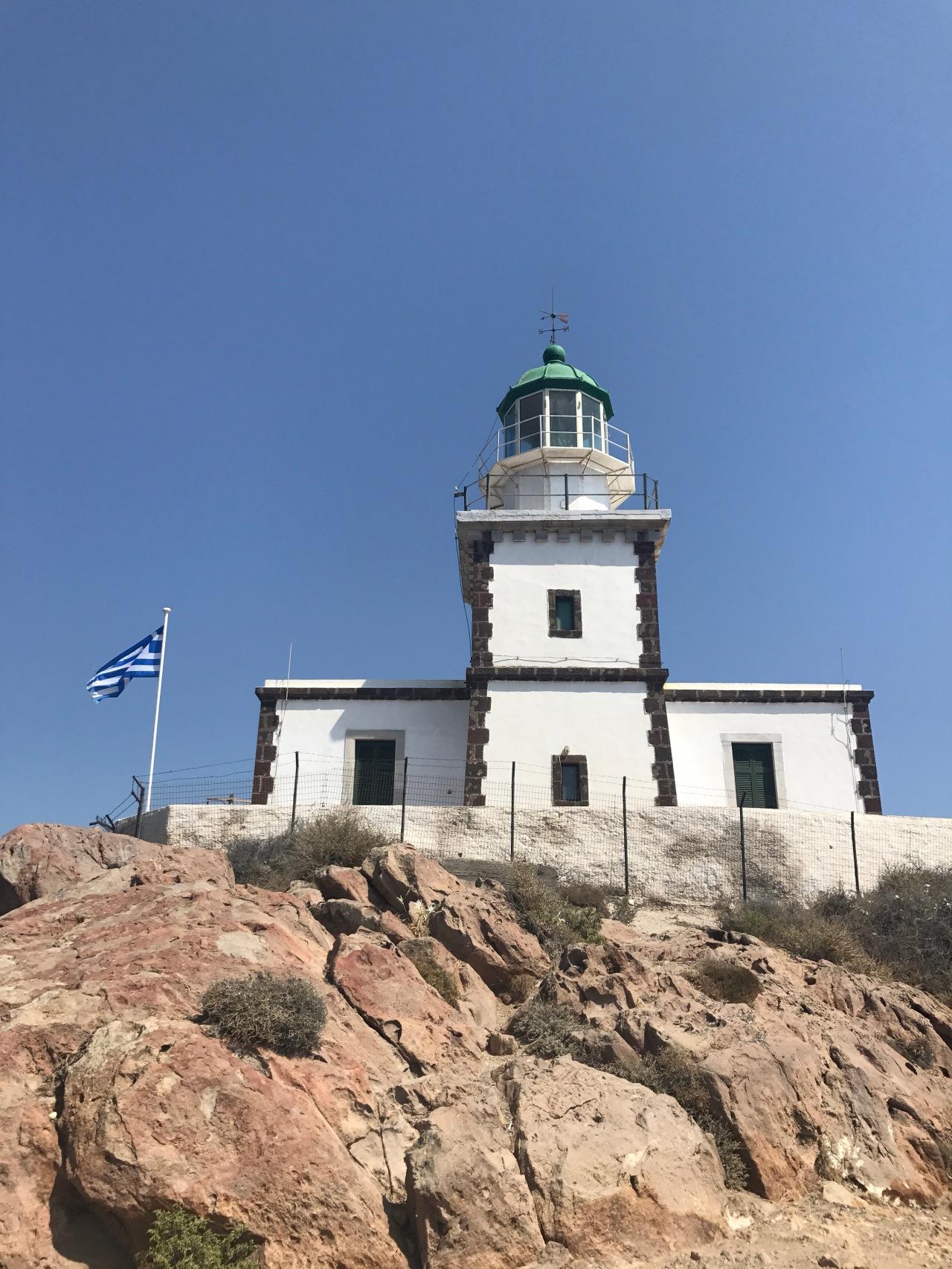 Akitiri Lighthouse